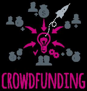 Qué es el crowdfunding